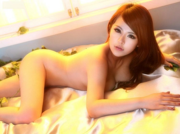 ♥°•*• SEXY AND BEAUTIFUL °•♥°•* ASIAN GIRL -REAL G.F.E