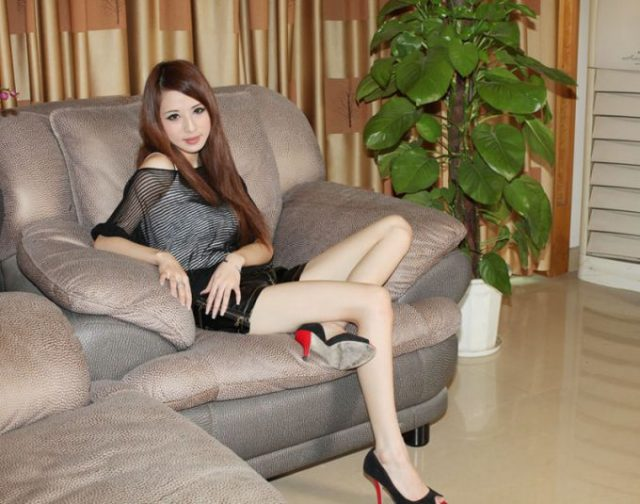 ** Massage and Companion for Gentlemen ** (shanghai)