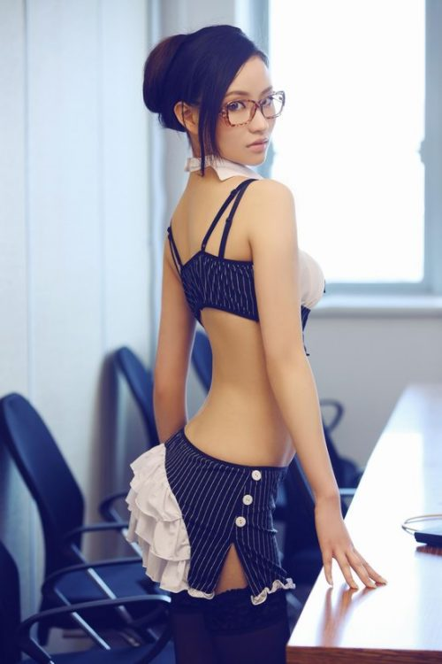 sexy beautiful chinese girl best service for you in nanjing