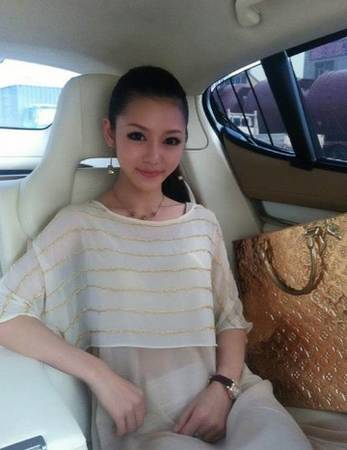 Guangzhou hot girl will provide you a real girl friend experience